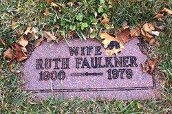 Ruth Faulkner