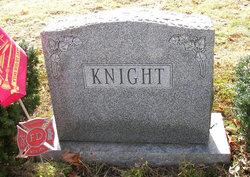 Clifford Jason Knight