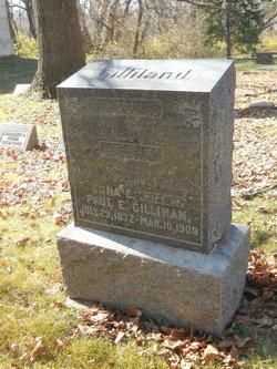 Edna E Gillihan