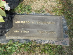 Mildred R. Browning