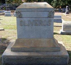 Clifford Oliveros Evans