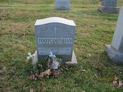 Mary Tootgooshian