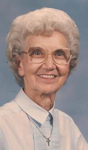 Bernadine Stricklen