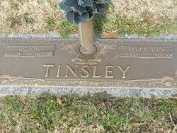 Roy M. Tinsley