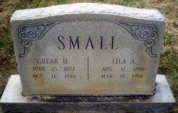 Lila A Small