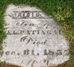 John Oliver Patingale