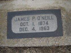 James Patrick O'Neill