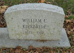 William C. Kirkbride