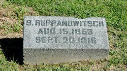 Stephan Ruppanowitsch