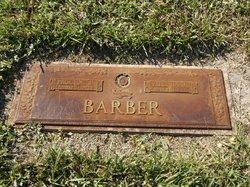 Proctor E Barber