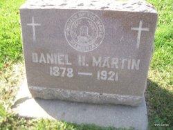 Daniel Henry Martin