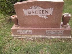 John J. Macken