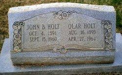 John Bascom Holt