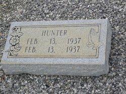Hunter Daniell