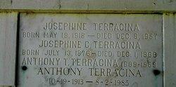 Josephine Marie Terracina