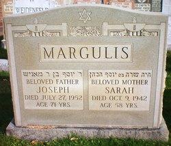 Sarah Margulis