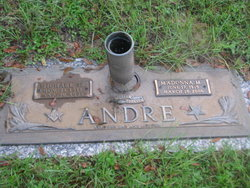 Madonna M Andre