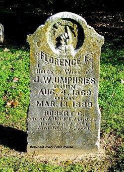 Florence E. Umphries