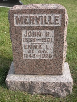 John H Merville