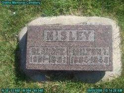 Milton Ira Nisley