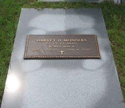 Harvey H Meinders