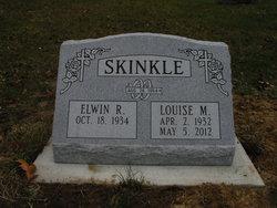 Louise Marie Skinkle