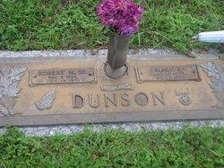Mary F Dunson