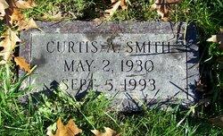 Curtis A. Smith