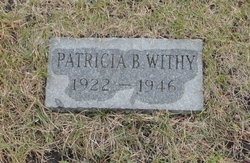 Patricia B. Withy