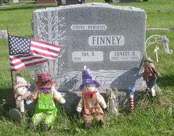 Ernest R. Finney
