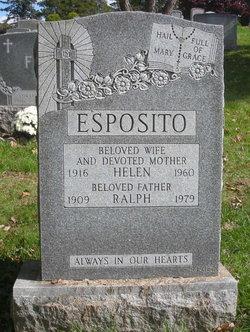 Helen Esposito