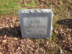 Maud Flanders