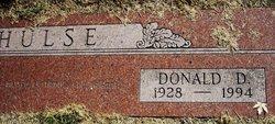 Donald D. Hulse