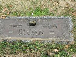 Duke B. Sloan