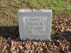 Frank W Flanders