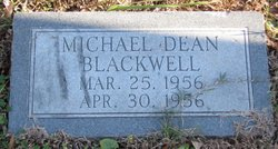 Michael Dean Blackwell