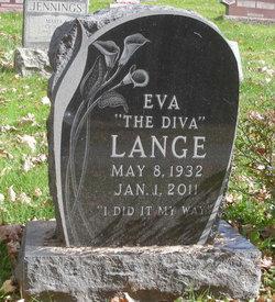 Eva Lange