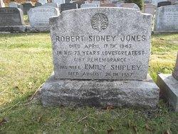 Robert Sidney Jones