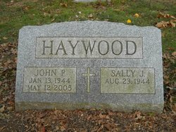 Sally J. Haywood