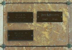 Helene M <I>Armbrust</I> Wagner
