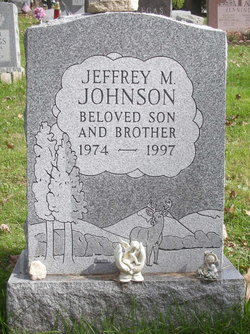 Jeffrey M. Johnson