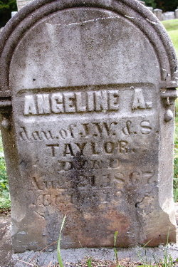 Angeline A. Taylor
