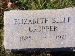 Elizabeth Belle Cropper