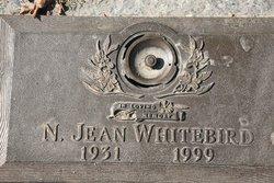 N. Jean Whitebird