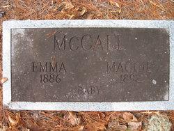 Baby McCall