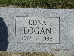 Edna Logan