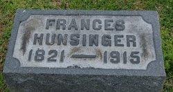 Frances Hunsinger