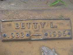 Betty L Holley