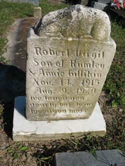 Robert Virgil Gillikin
