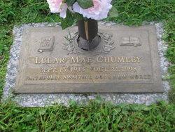"""Lula Mae """"Lular"""" <I>Blackmon</I> Chumley"""